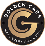 Golden Cars Logo
